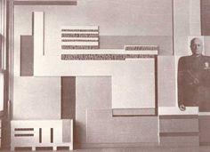 House of Fascism, Como by Mario Radice