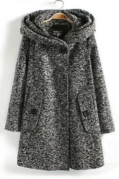 saw this on a girl on youtube. its got a massive hood! gorgeous!