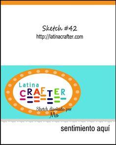 JustYolie, JustCreate: Latina Crafter Blog Hop