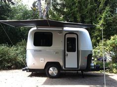 When you love adventures and trekking, a camper trailer can add to your pleasures. Contemplating the benefits provided by camper trailers, the final t. Scamp Trailer, Small Camper Trailers, Small Travel Trailers, Small Campers, Scamp Camper, Micro Campers, A Frame Trailer, Used Camping Trailers, Used Campers