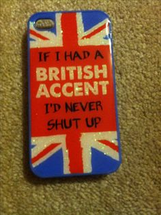 My awesome phone case