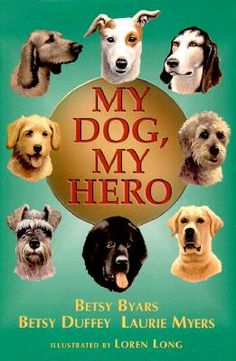 'My Hero' to Be Chosen: Eight finalists will compete tonight for the title My Hero. The winner will wear the coveted gold Hero medal. These brave and courageous dogs will each appear with their nominator who will tell their story.