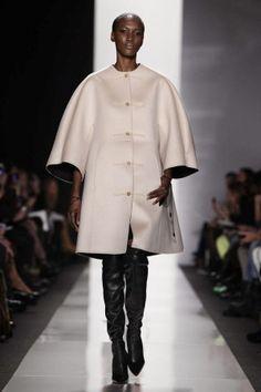 Ralph Rucci Fall Winter Ready To Wear 2013 New York