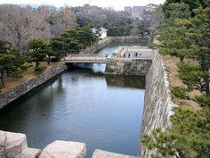 Castello di Nijo, Kyoto