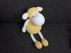 Easter Crochet, Knit Crochet, Knitting Videos, Crochet Patterns Amigurumi, Craft Tutorials, Goats, Crafts For Kids, Crafty, Youtube