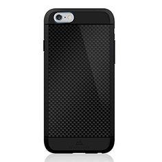 Blackrock 1010Mcb02 Coque en fibre de carbon pour iPhone 6/6S Noir Bleu: Price:20.91– This cover provides a perfect fit for the Apple…
