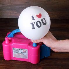 39.90$  Buy here  - balloon pump