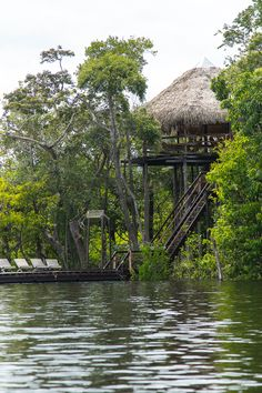 Juma Amazon Lodge