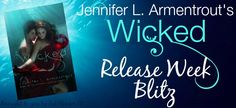 Between fantasy and reality: Release Week Blitz: WICKED by Jennifer L. Armentro...