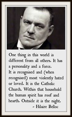 Image result for hilaire belloc
