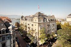 Hotéis bons e baratos em Zurique | Suíça #Suíça #Zurique #europa #viagem