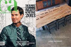 California Home + Design Spring 2013