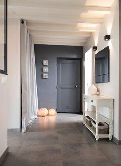 Maison de famille - Marion Lanoë, Architecte d'intérieur et décoratrice, Lyon