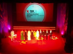 Here are the winners of TIFF's 13th edition: http://filmofilia.ro/2014/06/07/tiff-2014-announces-its-winners/