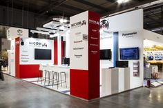 Nicom Securalarm | Sicurezza 2019 | Milano | Italy New Opportunities, Locker Storage, Milano, Exhibitions, Architecture, Furniture, Design, Home Decor, Arquitetura
