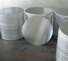 Aluminum Disc 1050 1060 1100 3003 O Anodized Aluminium Circle For Cooking Utensil Aluminium Sheet, Cooking Utensils, Silver Color, Aluminum Products, Plates, Canning, Tableware, Wire, Collection