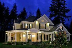 Maison champêtre
