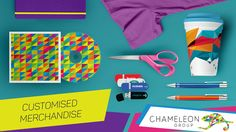 #PromotionalProducts - Chameleon Print Group - #Australia  http://chameleonprint.com.au/promotional-products/