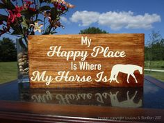 Horse Sign | Horse Gift | Equine Sign | Equestrian Sign | Horse Lover Gift | Equestrian Gift | Equine Decor | Western Pleasure | Horseback Riding | For the Love of the Horse | Horses | Horse Therapy | Horse Show | Horse Presents | Gifts for Horse Riders | Horse Gift | Horse | Equine decor | Horse Life | Horse Back | Horse Girl by LouLouandBonBon on Etsy