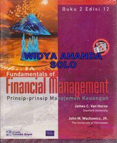 Prinsip-prinsip Manajemen Keuangan 2 (ed. 12)