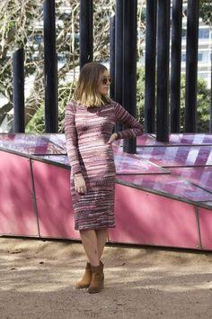 Our Brigitte Top to Dress