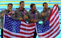 Michael Phelps is now the most decorated Olympian. Check out photos from all his medals.