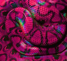 pink snake by mystixofmajik.dev… on deviantART – Snake Pretty Snakes, Cool Snakes, Colorful Snakes, Beautiful Snakes, Colorful Animals, Cute Reptiles, Reptiles And Amphibians, Beautiful Creatures, Animals Beautiful