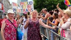 Gender identity: What do legal changes have to do with womens rights?  BBC News