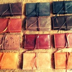 Billy Wallet - #FAE #leatherbag #leather #billybobbag #billywallet #rotterdamdesign #rotterdam #create #newcollection #010latenzien #gers #groos #makeyourdreams #ootd #bag www.faevandonkersgoed.com