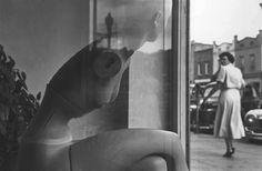 Wilmington, North Carolina, 1950Photographer: Elliott Erwitt