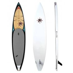 Boardworks SUP Raven II 12'6'' Paddle Board