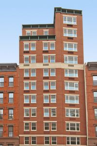 Parkside Flats At 362 Saint Nicholas Avenue In Central Harlem
