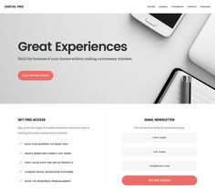 Premium WordPress Themes - StudioPress