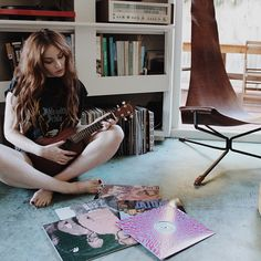 Iconosquare – Instagram webviewer Vinyl Music, Vinyl Records, Beautiful Redhead, Beautiful People, Danielle Perry, Danielle Victoria, Selfies, Mary Jane Watson, Lily Evans