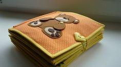 Книжечку заказала Марина http://www.babyblog.ru/user/lenta/MarySh . Получился довольно внушительный томик!