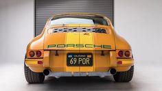 """The #Porsche Effect""."