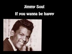 Jimmy Soul - If You wanna be happy for the rest of your life: when you don't pay the wedding photographer they might remix the video with this song.