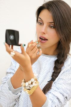 VivaLuxury - Fashion Blog by Annabelle Fleur: beauty