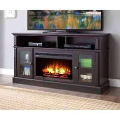 13 Best Fireplaces Images Electric Fireplace Tv Stand
