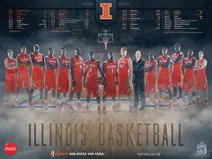 illini basketball 2013