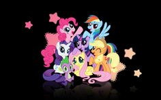 Colter Walls - my little pony friendship is magic pictures desktop - 1920x1200 px