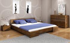 Łóżko bukowe Visby Hessler Visby.pl - Comfortable Bedrooms. Sklep internetowy z meblami do sypialni..