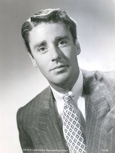 peter lawford actor