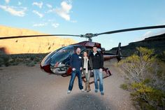ON MY LIST - to take a helicopter ride over anything