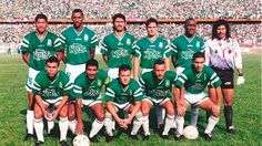 News From Colombia history | Atletico Nacional Medellin
