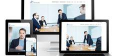 Webseiten Referenz - Marcel Leeb Evo, Shops, Web Design, Polaroid Film, Marcel, Search Engine Optimization, Weaving, Tents, Website Designs
