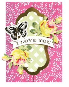 HSN March 16th Sneak Peek 4   Anna's Blog - Fantastic Flips Card Making Kit Today's Special