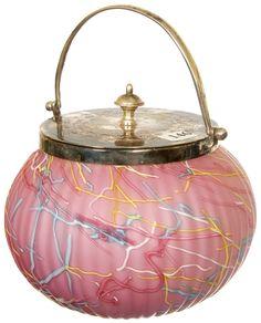 ❦ Vases, Biscuits, Pots, Tea And Crumpets, Fenton Glassware, Mount Washington, Pickle Jars, Vintage Cookies, Biscuit Cookies