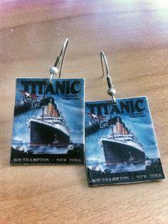 Titanic-korvikset