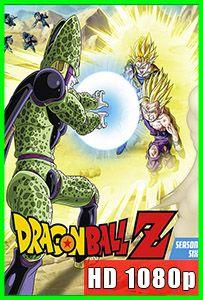 Dragon Ball Z – Temporada 6 (Saga de Cell Parte 2 y 3) BR 1080p Audio Trial Latino